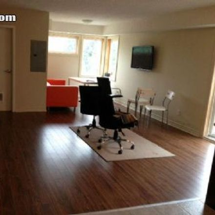 Rent this 4 bed apartment on 68 Marshall Street in Waterloo, ON N2J 2Y2