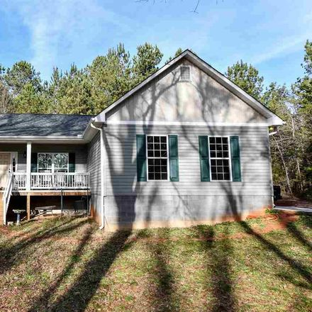 Rent this 3 bed house on Barnes Avenue in New Light, SC 29677