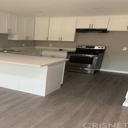 Rent this 1 bed condo on Remmet Avenue in Los Angeles, CA 91303