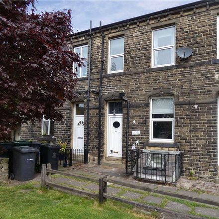 Rent this 4 bed house on Lodge Street in Bradford BD13 5JY, United Kingdom