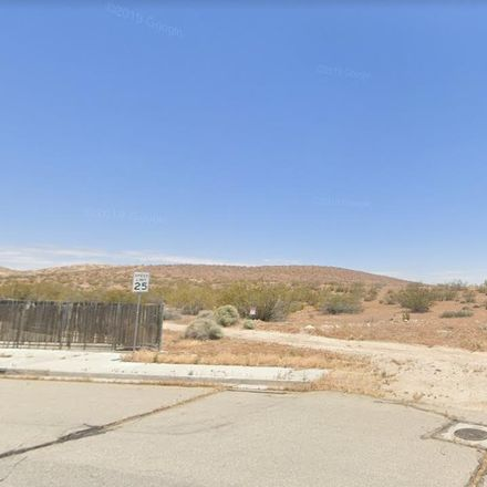 Rent this 0 bed apartment on United Street in Rosamond, CA 93560