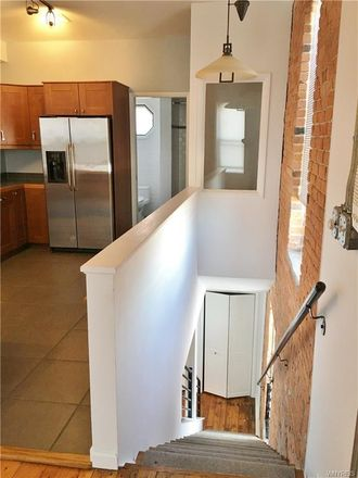 Rent this 1 bed loft on 136 Broadway in Buffalo, NY 14203
