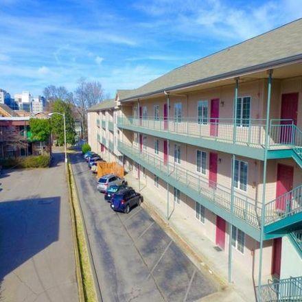 Rent this 2 bed apartment on 2107 Fairfax Avenue in Nashville, TN 37212
