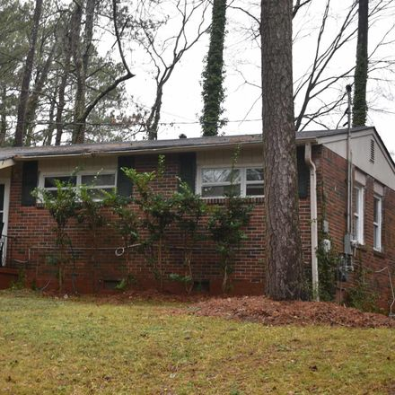 Rent this 2 bed house on Dale Creek Dr NW in Atlanta, GA