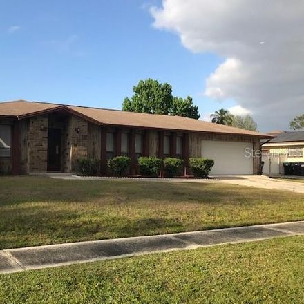Rent this 3 bed house on 8235 Imber St in Orlando, FL