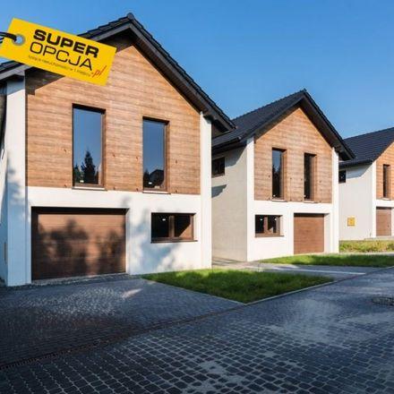 Rent this 5 bed house on Stanisława Wyspiańskiego 5 in 32-050 Skawina, Poland