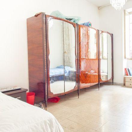 Rent this 2 bed apartment on Farmacia Angelini in Via Domenico Munari, 2