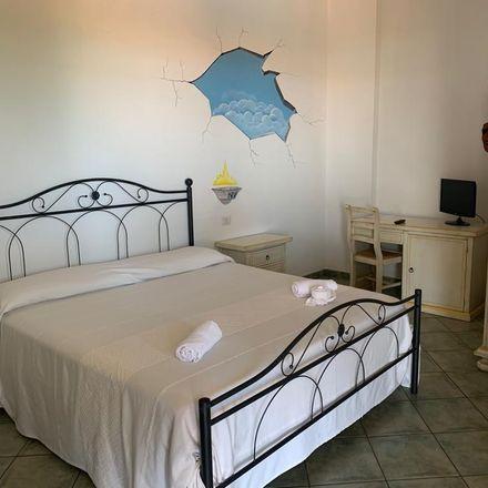 Rent this 2 bed apartment on Ristorante Pizzeria La Ciaccia in Via Cristoforo Colombo, 07039 Codaruina/Valledoria SS
