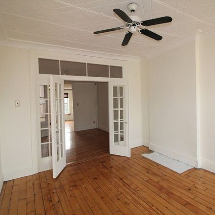 Rent this 1 bed apartment on Barber Shop in 523 Henry Street, New York