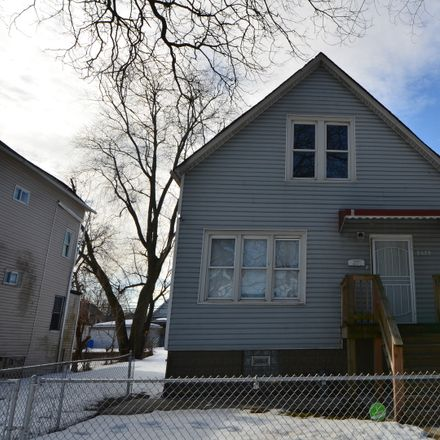 Rent this 3 bed house on 5620 South Lowe Avenue in Chicago, IL 60621