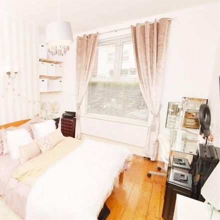 Rent this 5 bed house on Filey Road in Manchester M14 6QJ, United Kingdom
