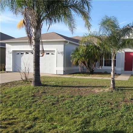 Rent this 4 bed house on 373 Aldershot Ct in Kissimmee, FL