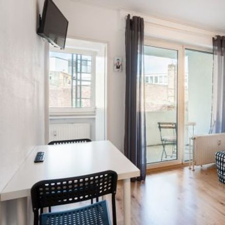 Rent this 1 bed apartment on Ludwigstraße 6 in 44135 Dortmund, Germany