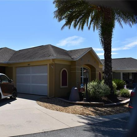 Rent this 2 bed apartment on 645 Reyes Avenue in The Villages, FL 32162