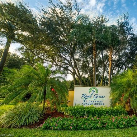 Rent this 2 bed condo on Villa Grand in Fort Myers, FL