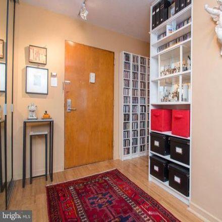 Rent this 1 bed condo on Hopkinson House Garage in 604 South Washington Square, Philadelphia