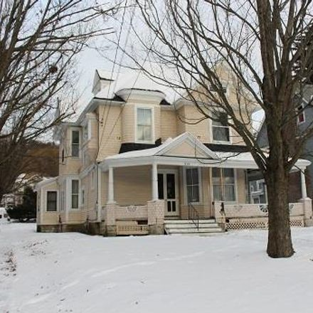 Rent this 5 bed house on 313 Guy Park Avenue in City of Amsterdam, NY 12010