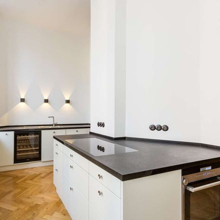 Rent this 5 bed apartment on Berlin in Charlottenburg, BERLIN