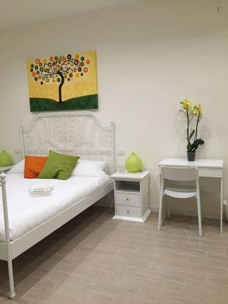 Rent this 2 bed apartment on giu.pa.r in Via dei Conciatori, 36/40