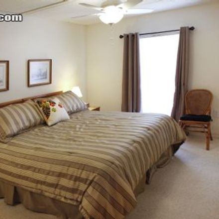 Rent this 1 bed apartment on 8100 Blind Pass Road in St. Pete Beach, FL 33706