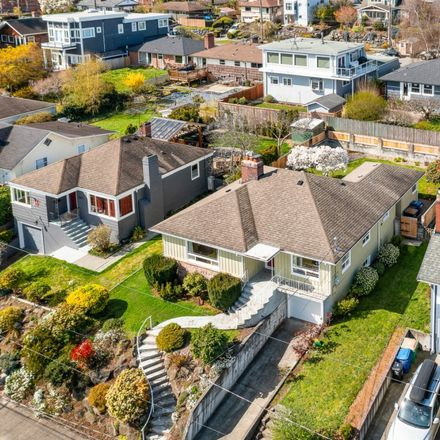 Rent this 3 bed house on 3243 37th Avenue Southwest in Seattle, WA 98126