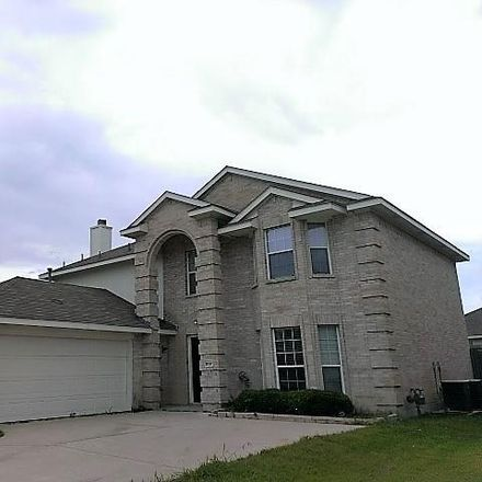Rent this 4 bed house on 2837 Island Wren Drive in Mesquite, TX 75181