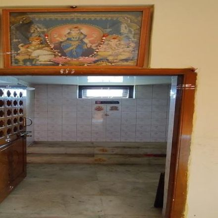 Rent this 2 bed house on Hulimavu in Bengaluru - 560076, Karnataka
