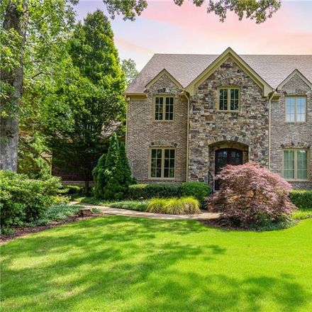 Rent this 5 bed house on Vernon Springs Trl NW in Atlanta, GA
