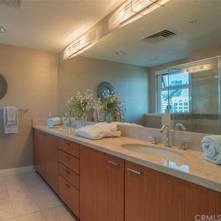 Rent this 2 bed condo on Pacific Hwy in San Diego, CA