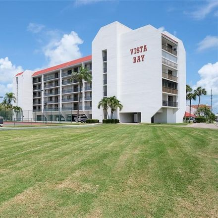 Rent this 2 bed condo on Vista Bay Drive in Indian Shores, FL 33776