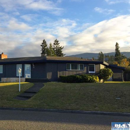 Rent this 3 bed house on Fogarty St in Port Angeles, WA