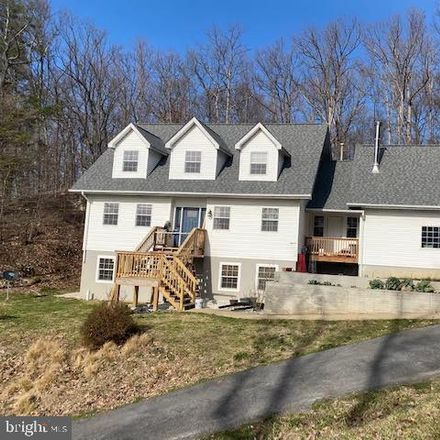 Rent this 4 bed house on Brandy Rd in Front Royal, VA