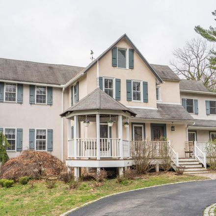 Rent this 4 bed house on 224 Warren Avenue in Easttown Township, PA 19312