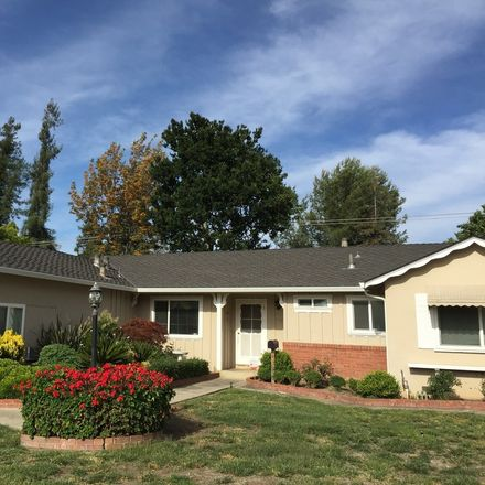 Rent this 2 bed house on I 880 in San Jose, CA 95128