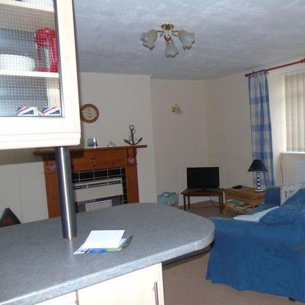 Rent this 2 bed house on New Sandridge in Newbiggin by the Sea NE64 6DX, United Kingdom