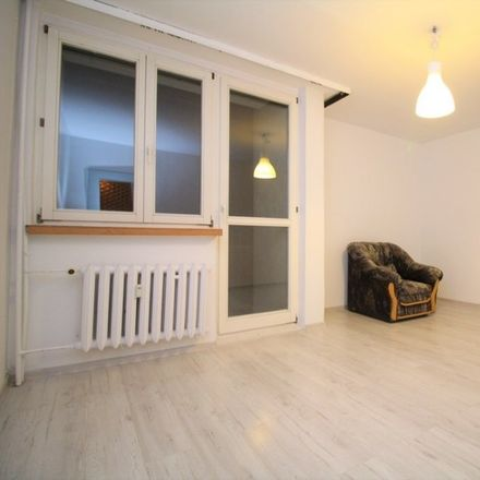 Rent this 2 bed apartment on Wincentego Pola 73 in 40-596 Katowice, Poland