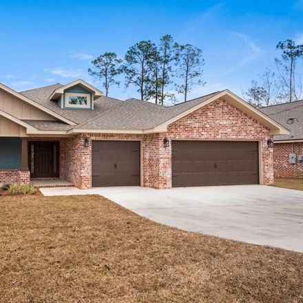 Rent this 5 bed house on 6381 Fagen Ln in Milton, FL