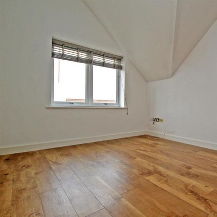 Rent this 2 bed apartment on The Gables in Plains Road, Gedling NG3 3LE