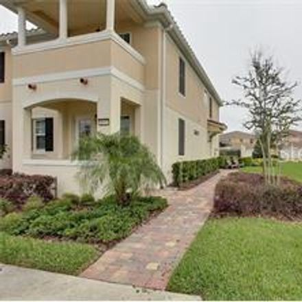 Rent this 3 bed townhouse on 11937 Bianca Lane in Orlando, FL 32827