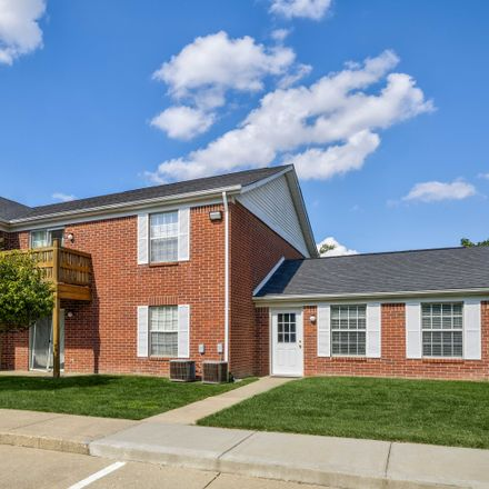 Rent this 3 bed apartment on 400 Amos Road in Shelbyville, IN 46176
