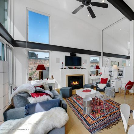 Rent this 2 bed loft on 434 East Main Street in Aspen, CO 81611