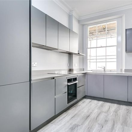 Rent this 1 bed apartment on 94 Eaton Place in London SW1X 8LN, United Kingdom