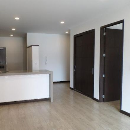 Rent this 1 bed apartment on Calle 127A in Localidad Suba, 111111 Bogota