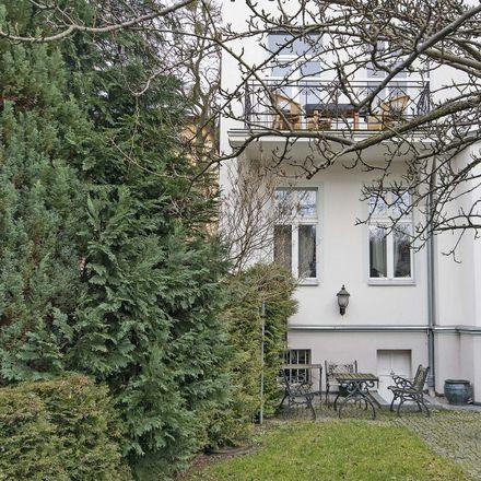 Rent this 4 bed room on Jana Jerzego Haffnera 28 in 81-701 Sopot, Polska