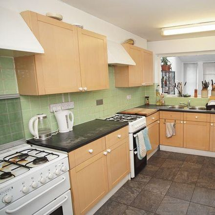 Rent this 5 bed house on Edwy Parade in Gloucester GL1 3AY, United Kingdom