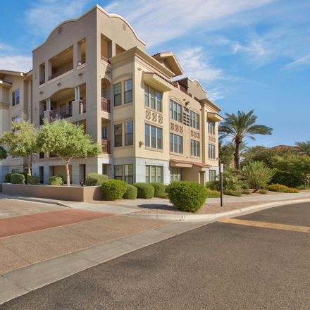Rent this 2 bed apartment on North Scottsdale Road in Scottsdale, AZ 85253