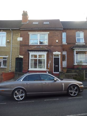 Rent this 1 bed room on 33 Bournville Ln in Birmingham B30 2LP, UK