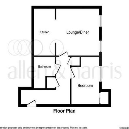 Rent this 1 bed apartment on Green Lane in Devizes SN10, United Kingdom