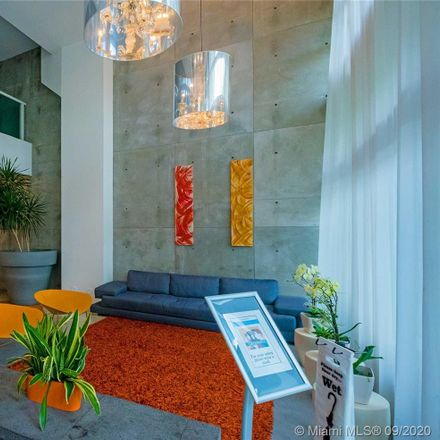 Rent this 2 bed loft on Miami in FL, US