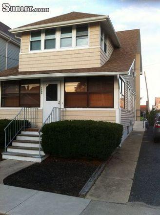 Rent this 2 bed apartment on Ocean Harbor Apartments in 100 9th Avenue, Belmar